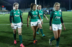 Griggs' Ireland fall to 10th in latest World Rugby rankings after dismal Six Nations
