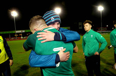 5 standout stars of Ireland's memorable U20 Grand Slam campaign