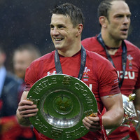 Scarlets trio sign new contracts after Wales' impressive Grand Slam heroics