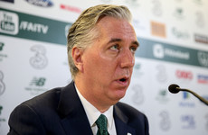 Sport Ireland seeking 'urgent clarification' on John Delaney's €100,000 loan to the FAI