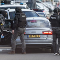 Utrecht shooting: Dutch police 'seriously' investigating terror motive after letter found