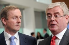 Labour, Fine Gael see drop in support as majority 'dissatisfied' with Govt