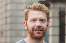 Social Democrats councillor Gary Gannon to run for MEP seat in Dublin
