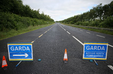 Man (40s) dies after motorcycle collides with car in Co Cork