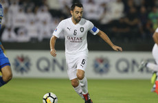 Spain legend Xavi says 48-team World Cup in Qatar 'will not be good'