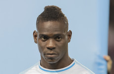 Mario Balotelli not fit enough to play for Italy - Mancini