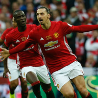 The Premier League is overrated - Ibrahimovic