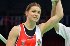 Katie Taylor impresses as she cruises into world championship final