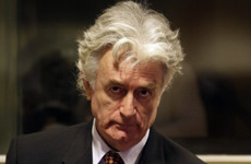 Radovan Karadzic faces final Bosnia war crimes verdict