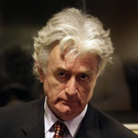 Bosnian Serb leader Karadzic's jail sentence increased to life imprisonment