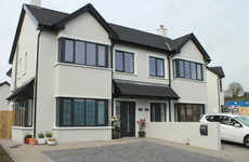 Snap up a spacious new four-bed in Cork for €350k