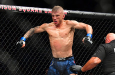 Dillashaw's reign as UFC champion over after revealing 'adverse' drug test