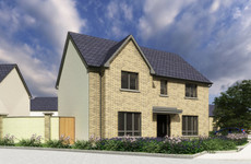 Spacious and attractive family homes in Donabate from €370k