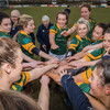 'We could end up with some element of a cross-border female league'