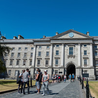 Trinity launches investigations after furore over alleged 'bugging' of secret society 'hazing'