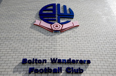 Troubled Bolton given two weeks to settle debts or face winding-up order