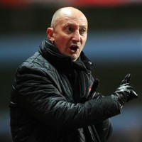 Hear Holloway's latest amazing rant at reporters