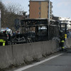 Driver abducts 51 schoolchildren in Italy and sets bus ablaze