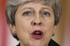 May asks EU for more time to deliver Brexit as MPs label her 'blame game' speech 'disgraceful'