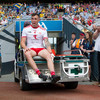 Tyrone defender McCarron announces his retirement from inter-county game