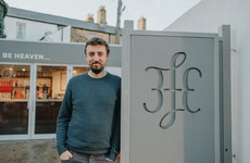 3fe coffee guru Colin Harmon is writing book number two after opening cafe number five