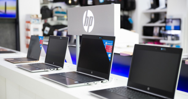 The crystal ball of HP's Irish boss shows a future of subscription-based PCs