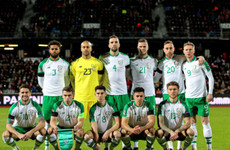 Do you agree with our Ireland team to face Gibraltar?