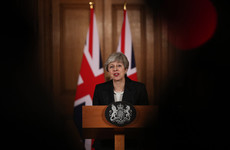 Backbenchers warn May 'will have to accept her share of responsibility' if any harm comes to MPs