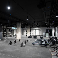 How Perpetua took the 'best of nightclubs' to build a gym for the aspirational tech elite