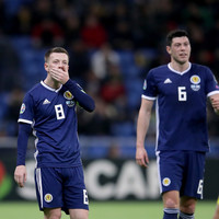 The Euro 2020 qualifiers kicked off in nightmare fashion for Scotland this afternoon