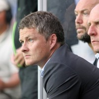 Aston Villa in talks with Manchester United legend Solskjaer