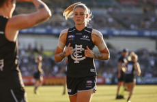 'The furore over Tayla Harris photo' and more of the week's best sportswriting