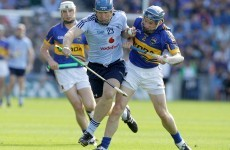 Dublin star Shane Ryan calls it a day due to injury