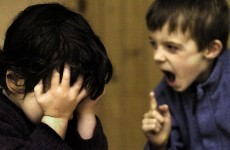 Almost half of children 'affected by bullying' at school