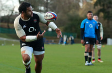 Vunipola: Mental weakness not an issue for England