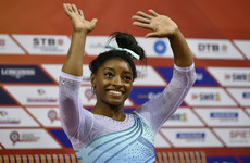 'I feel like my body is kind of falling apart' - Olympic superstar Biles to retire after Tokyo 2020