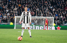 Juventus avoid US tour in case Ronaldo is detained over rape investigation - report