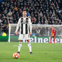 Juventus avoid US tour in case Ronaldo is detained over rape investigation - report