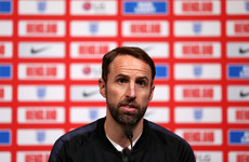 'He was 15 or 16 in a social conversation with friends' - Southgate shows support for Rice