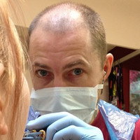 'Dr Evil' tattooist jailed for 40 months for carrying out tongue splitting and ear removal