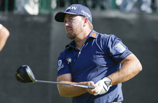 McDowell fades back to par in Florida, while bogey run has Power facing cut