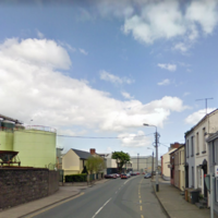 Works underway to repair significant burst on water main in Dundalk
