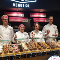 Offbeat Donut has secretly franchised in Prague - and is plotting more Irish stores
