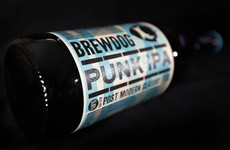 A tiny brewery is planned for Dublin's docklands and it looks to belong to BrewDog