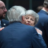 EU agrees to delay Brexit until 22 May if Withdrawal Deal passes next week