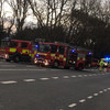 Man (60s) and woman (30s) killed in two-car crash in Dublin