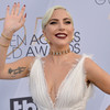 Lady Gaga is being romantically linked to actor Jeremy Renner… it's The Dredge