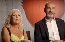 Nichola and Gerard's date went from bad to worse on First Dates last night