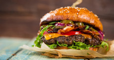 'Burger juice dribbling down your wrists': The ultimate guide to making amazing burgers at home
