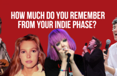 How Much Do You Remember From Your Indie Phase?